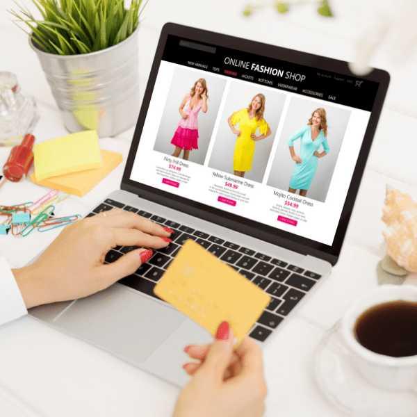 Catálogo en línea para pequeños negocios